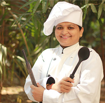 chef rachana