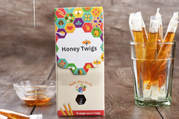 Honey twigs 360
