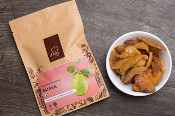 Dried guava %2850g%29
