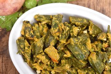 Bhindi masala %28zero oil%29 %282%29